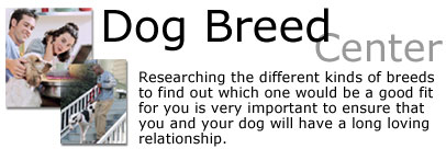 Dog Breed Center